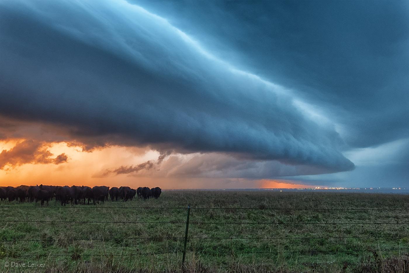 October Storm - frame 4597